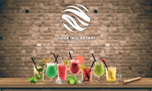Cocktailkarte